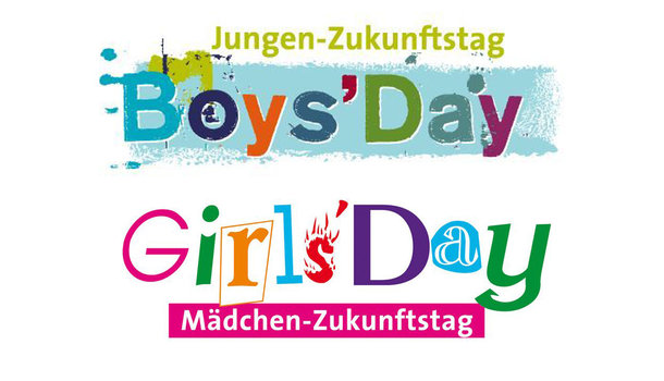 Girls und Boys Day 2018 – Der Countdown läuft!