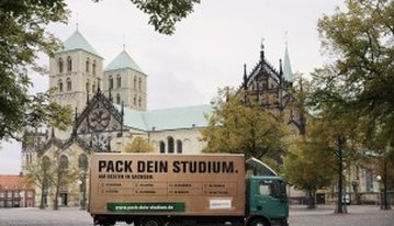 Pack-dein-Studium-Tour in Münster