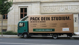 Pack-Dein-Studium Tour startet in Chemnitz